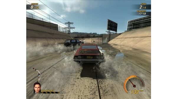 Screenshot zu Flatout Ultimate Carnage - Screenshots