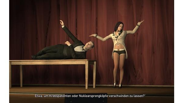 Screenshot zu GTA 4 - Bilder zu den Aktivitäten
