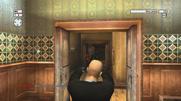 Bild der Galerie Hitman HD Trilogy - Screenshots