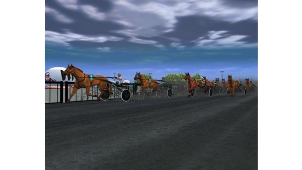 Screenshot zu Horse Racing Manager 2 - Screenshots