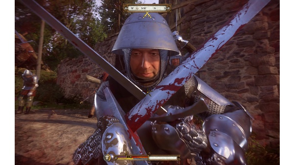 Screenshot zu Kingdom Come: Deliverance - Screenshots