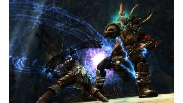 Screenshot zu Kingdoms of Amalur: Reckoning - Screenshots zum DLC »Die Legende vom Toten Kel«