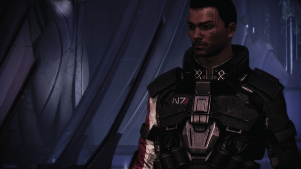 Screenshot zu Mass Effect 3-Wettbewerb - Community-Shepards