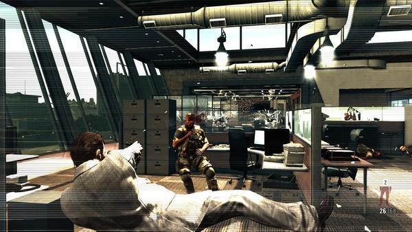 Screenshot zu Max Payne 3 - PC-Screenshots