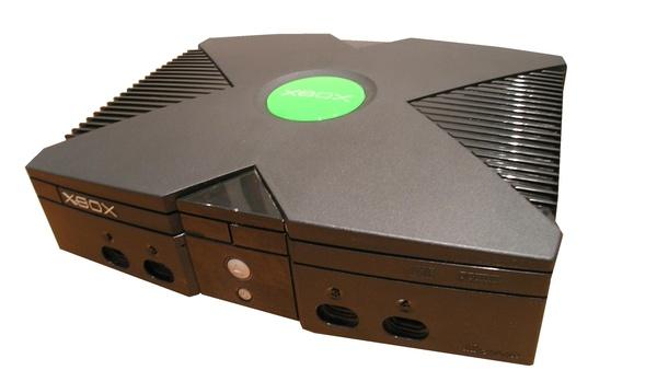 Bild der Galerie Microsoft Xbox im Lauf der Zeit - Historie