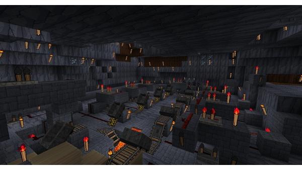 Bild der Galerie Minecraft - Texture-Pack: Minecraft 4 Kids