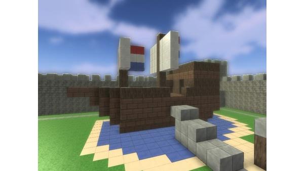 Screenshot zu Minecraft-Alternativen - Zehn Spiele für PC und Konsole