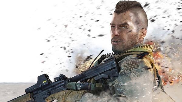 Screenshot zu Modern Warfare - Was bisher geschah ...