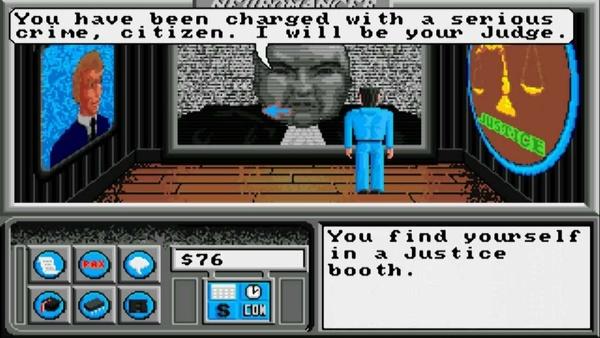 Bild der Galerie Die wichtigsten Cyberpunk-Spiele - Von Neuromancer bis Deus Ex