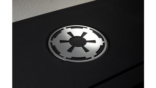 Bild der Galerie Star Wars Nvidia Titan Xp Collector's Edition - Produktbilder