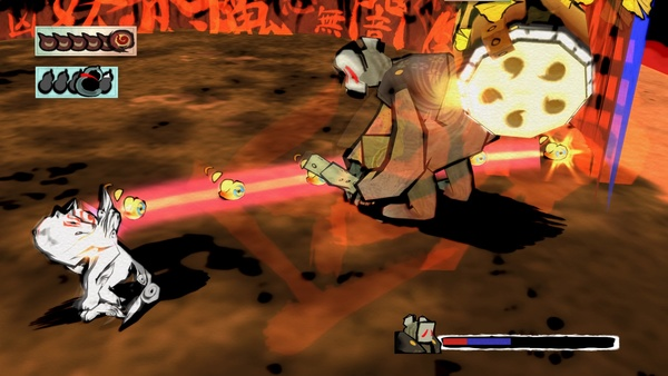 Screenshot zu Okami HD - Screenshots