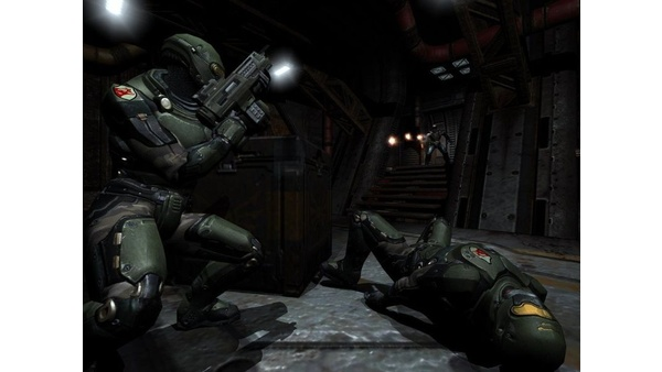 Screenshot zu Quake 4 - Screenshots