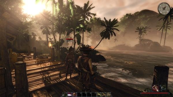 Screenshot zu Risen 2: Dark Waters - Screenshots