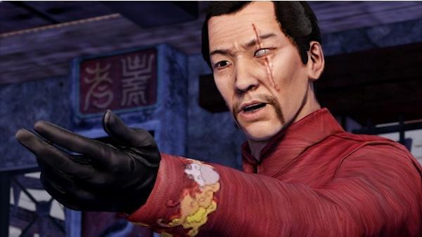 Screenshot zu Sleeping Dogs - Screenshots aus dem Kung-Fu-DLC »Zodiac Tournament«