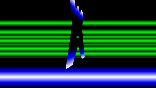 Bild der Galerie Sparse Alphabet von Void Main - Screenshots