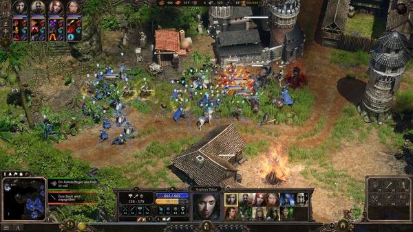 Screenshot zu SpellForce 3 - Screenshots