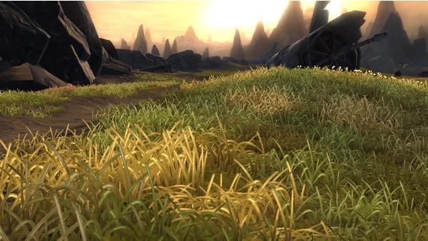 Screenshot zu Star Wars: The Old Republic - Vergleichs-Screenshots aus dem Inhalts-Update 1.5