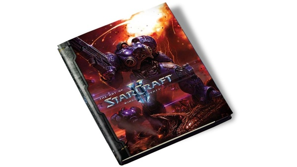 Screenshot zu StarCraft 2 - Standard- und Collector's Edition