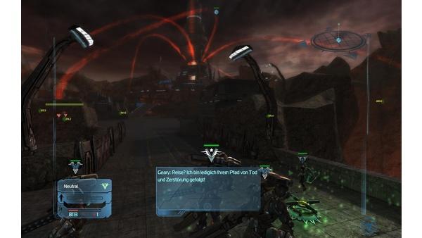 Screenshot zu Stormrise - Screenshots
