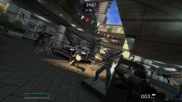 Screenshot zu Tactical Intervention - Screenshots