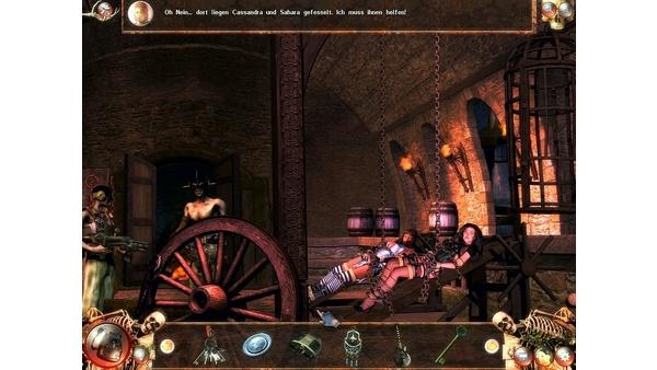 Screenshot zu The Rockin' Dead - Screenshots
