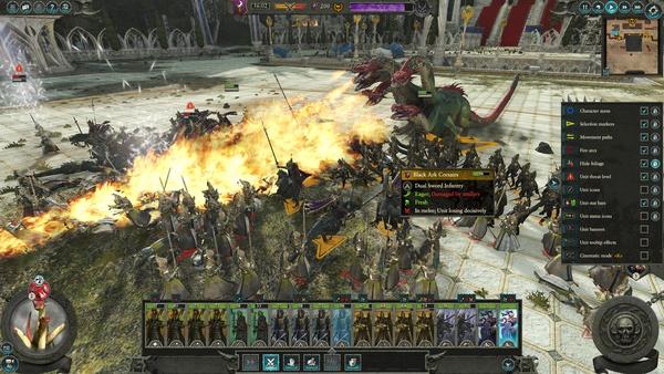 Screenshot zu Total War: Warhammer 2 - Screenshots