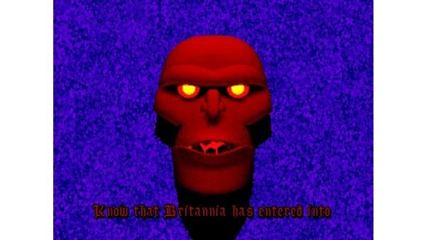 Screenshot zu Ultima 7 - Screenshots