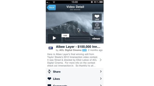 Bild der Galerie Die besten kostenlosen iPhone-Apps - Multimedia