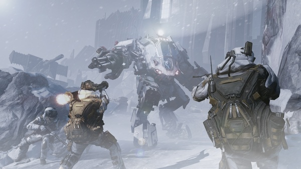 Screenshot zu Warface - Screenshots