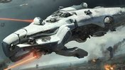 Dreadnought im Test - Elefantenrennen im All