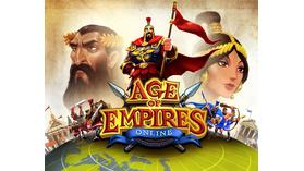 Wallpaper zu Age of Empires Online herunterladen