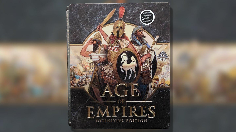 Age of Empires: Die Definitive Edition hat einen Releasetermin