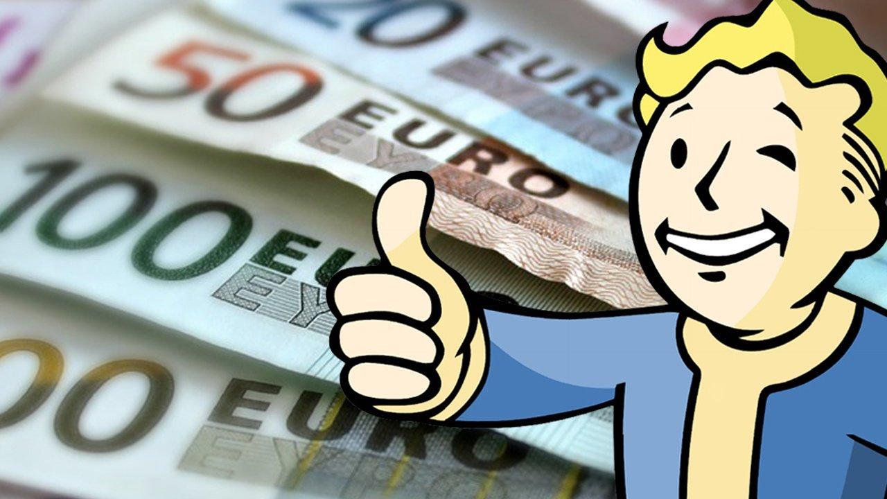 Fallout 4: Der Creation Club ist ab heute verfügbar