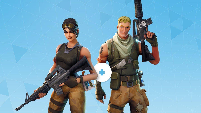 Fortnite Battle Royale: Über zehn Millionen Spieler (in zwei Wochen)
