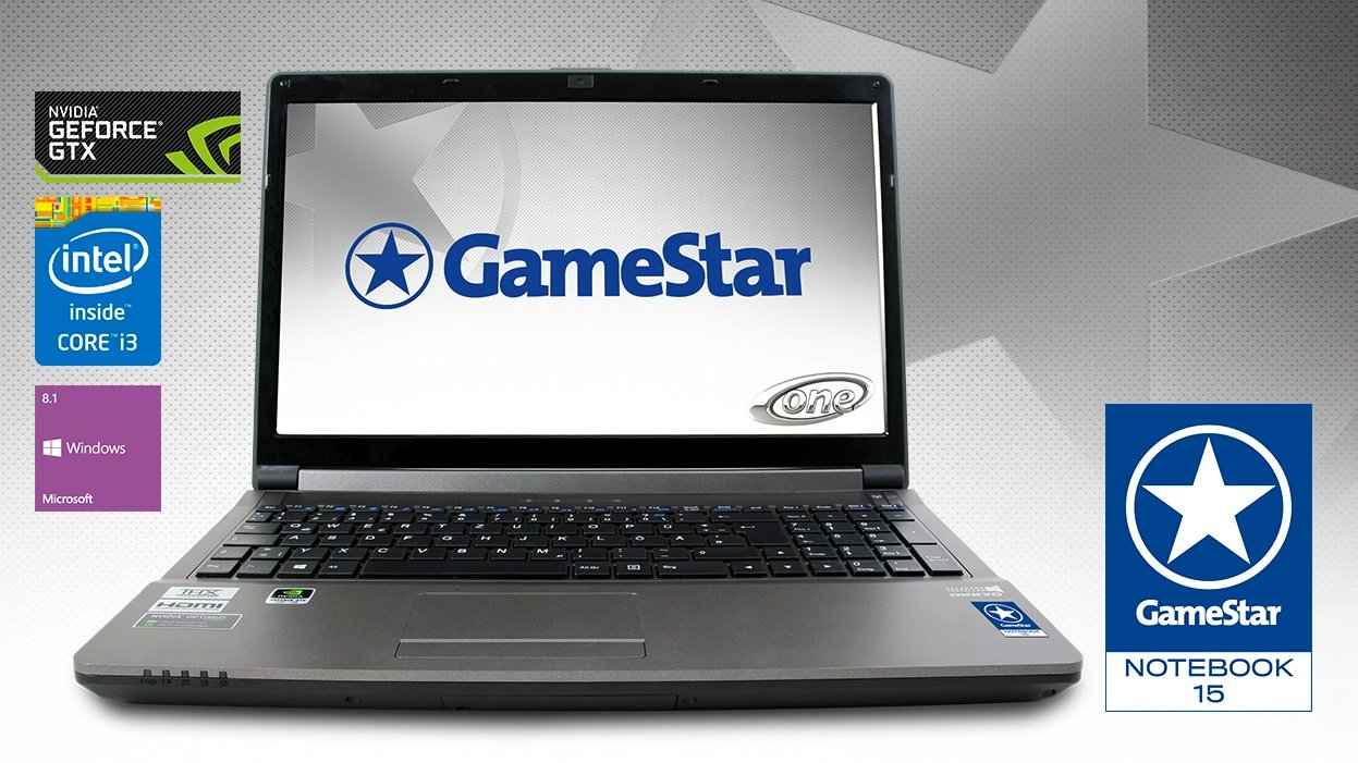 gamestar one