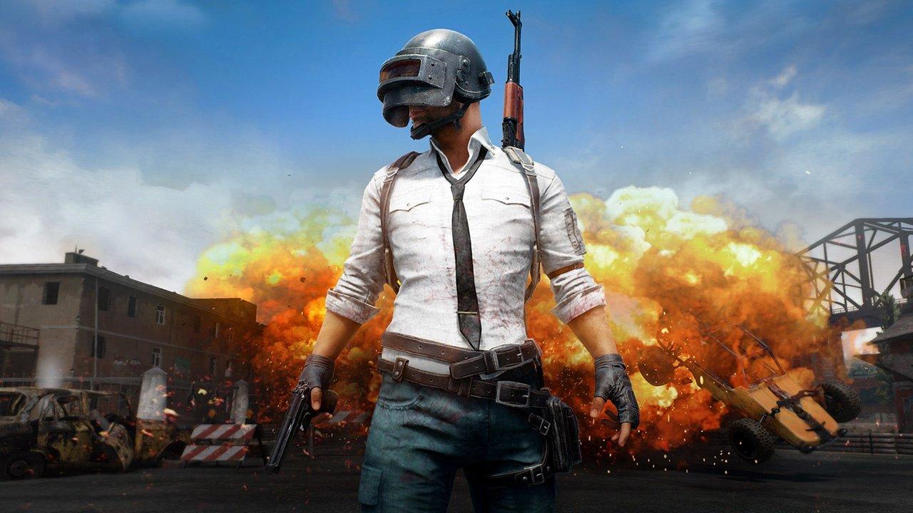 Playerunknown's Battlegrounds hat einen neuen Verkaufsmeilenstein erreicht 20 Millionen Spieler besitzen den Titel mittlerweile