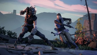 Absolver - Screenshots