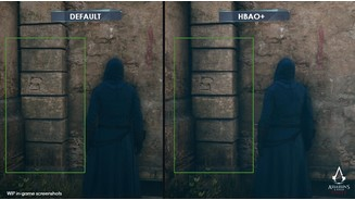 Assassin's Creed Unity - exklusive Grafikfeatures für Nvidia-Besitzer