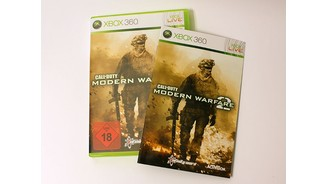 Call of Duty: Modern Warfare 2 - Xbox 360-Version