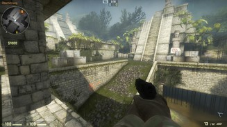 Counter-Strike: Global Offensive - de_Aztec