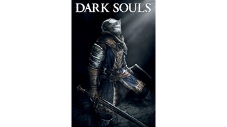 Dark Souls - Cover zum Comic