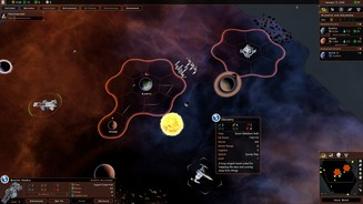Galactic Civilizations 3: Crusade - Screenshots