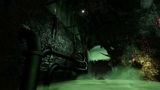 <b>Killing Floor 2</b><br>Screenshots aus dem DLC »The Descent Content Pack«