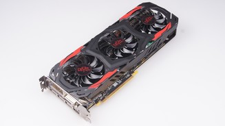 PowerColor Radeon RX 480 Red Devil