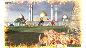 Serious Sam HD: The Second Encounter - Testversion