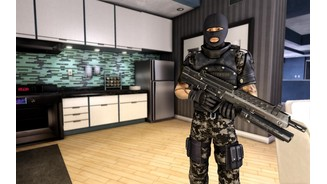 Sleeping Dogs - Screenshot aus dem Tactical Soldier Pack