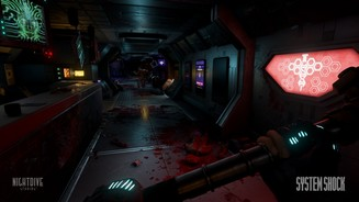System Shock: Reboot - Screenshots