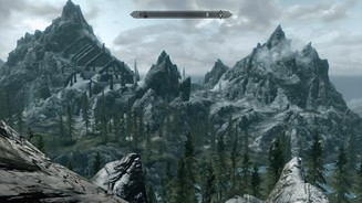 The Elder Scrolls 5: Skyrim - Landschaften