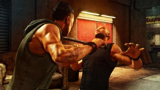 Triad Wars - Screenshots