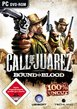Test, Demo und mehr Informationen zu <cfoutput>Call of Juarez: Bound in Blood</cfoutput>